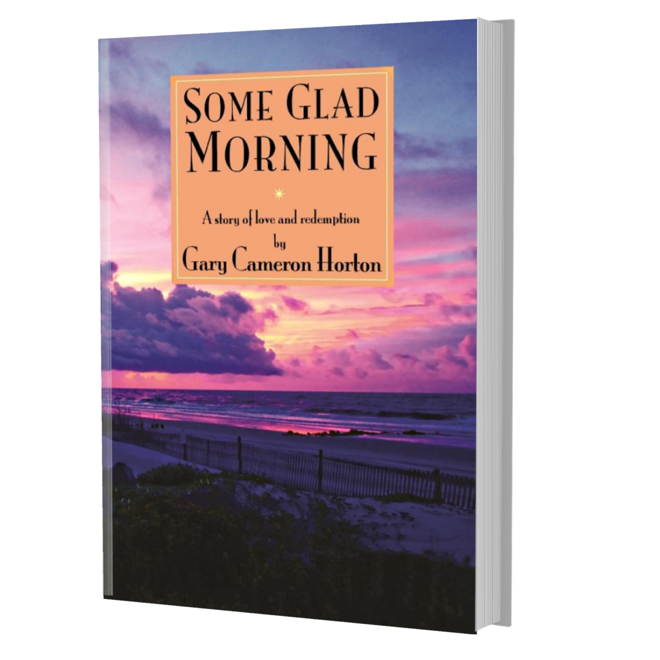 Some Glad Morning - Novel
